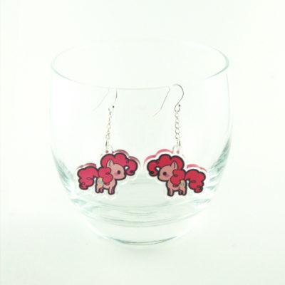 earrings-pinkiepie